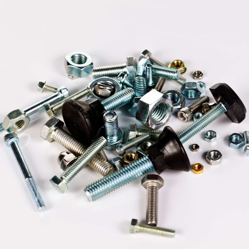 Fastener Manufacturer and Supplier in Ohio